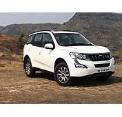 Whats New Mahindra XUV500 Automatic Review