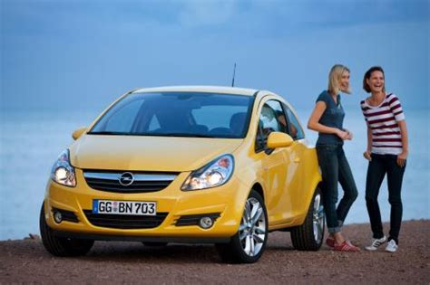opel productions opel increases the new corsa production