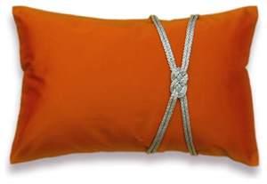 Modern Decorative Pillows Decorative Oblong Pillow 12 X 18 In Modern