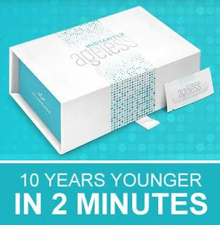 Instantly Ageless Instanly Ageless Box 2 how to use instantly ageless instantly ageless by jeunesse global