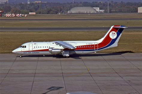 Air Dan Air 2 file dan air bae 146 300 manteufel jpg wikimedia commons