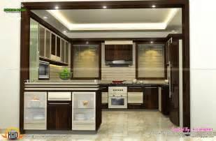 Kerala Style Home Kitchen Design Kerala Interior Design With Cost Kerala Home Design And
