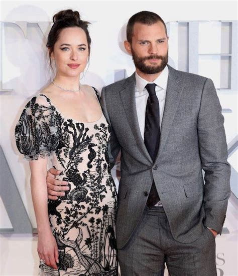 the fifty shades 2013 dakota johnson and dornan workout and diet for fifty