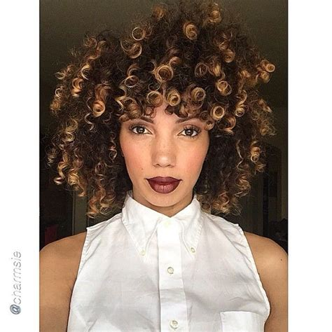 the 9 best curl popping gels for black hair 1000 images about hair colors woc included on pinterest