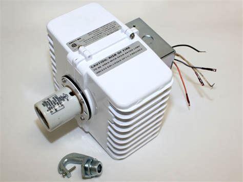 250 watt high pressure sodium light fixture 250 watt high pressure sodium 16 quot low bay fixture
