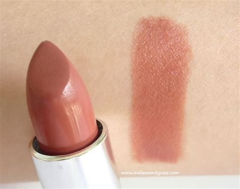 Review Lipstik Maybelline maybelline color sensational lipstick my mahogany reviews photos makeupalley