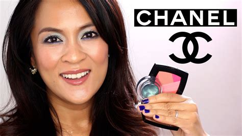 Mascara Chanel chanel makeup tutorial 2016 makeup vidalondon