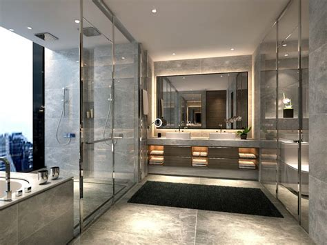 apartment bathrooms best 25 luxury apartments ideas on pinterest nyc