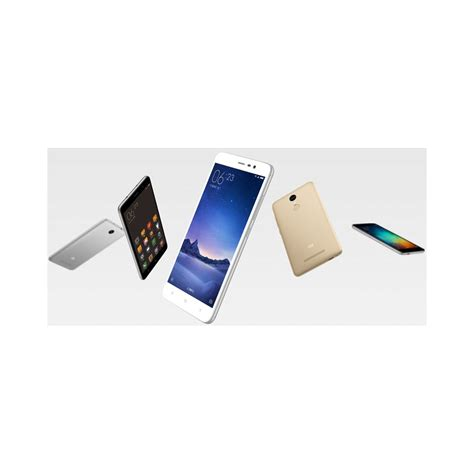 Xiaomi Note 3 Pro 2 16gb New xiaomi redmi note 3 pro 2gb 16gb snapdragon 650 5 5 inch