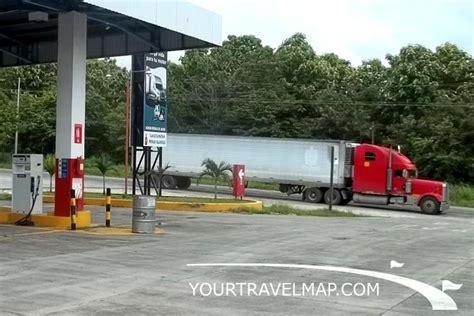 imagenes de peñas blancas nicaragua costa rica pe 241 as blancas cruzando la frontera a nicaragua