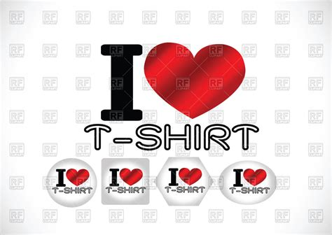 art design souvenirs i love t shirt design for souvenirs royalty free vector