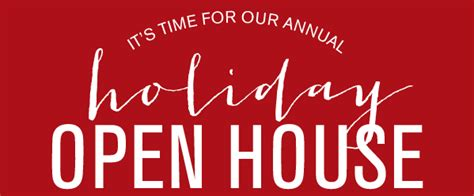 holiday open house downtown bainbridge holiday open house is sunday nov 23 sowega live