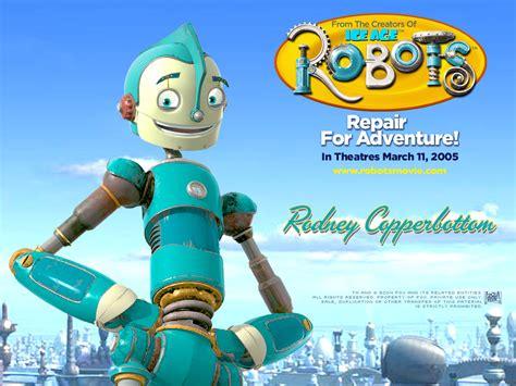 Film Animasi Robot   me always smile daftar film animasi 3d part 3