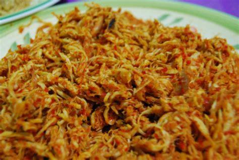 resep masakan ayam pelalah ayam sisit resep masakan