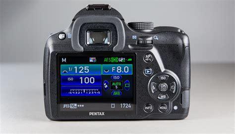 Kamera Pentax K500 pentax k 500