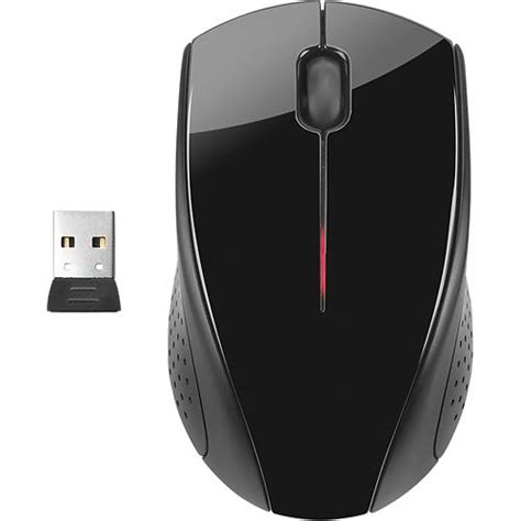 Mouse Wireless Hp hp x3000 wireless optical mouse only 7 99 shipped