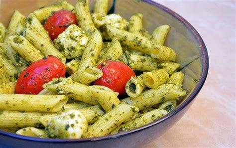 cucina fredda ricetta pasta fredda tricolore fidelity cucina