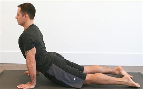 tutorial yoga man jock yoga tutorial basic yoga flow amongmen