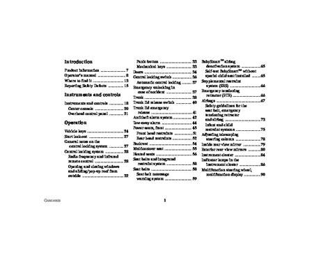 car repair manuals download 2001 mercedes benz clk class on board diagnostic system mercedes clk owners manual pdf