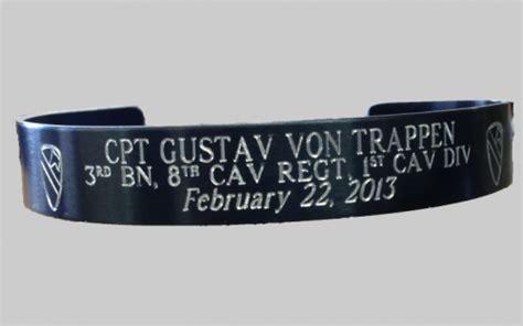 Kia Bracelet Memorial Kia Bracelets Remembrance Br