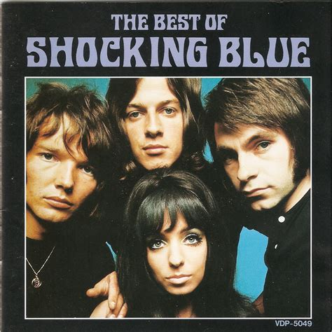 best of it the best of shocking blue the shocking blue mp3 buy