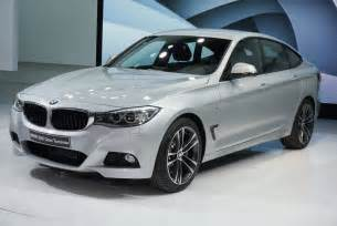Bmw 2013 3 Series Geneva 2013 Bmw 3 Series Gt
