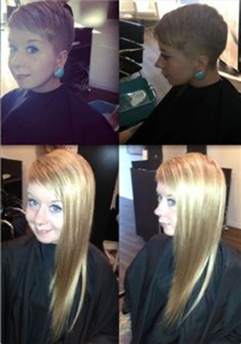 hair extensions post chemo toronto post chemo hair extension ideas on pinterest extensions