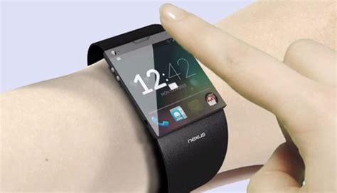 Smartwatch Tercanggih smart specs leaked feature tempo co