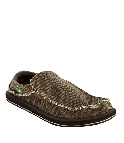 dillards shoes for sanuk chiba slip on shoes dillards