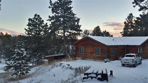 4 bedroom cabin with gorgeous pikes peak homeaway divide