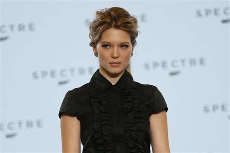 lea seydoux looks like gambit movie everything you need to know about lea