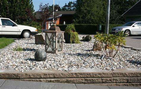 vorgarten mit kies gestalten tipps vorgarten gestalten 41 pflegeleichte und moderne beispiele