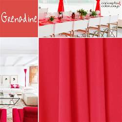 grenadine color pantone grenadine concepts and colorways