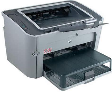 Printer Hp Laserjet P1505n Hp Laserjet P1505n Printers Reviews