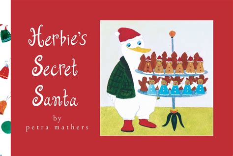santa s secret books herbie s secret santa ebook by mathers official