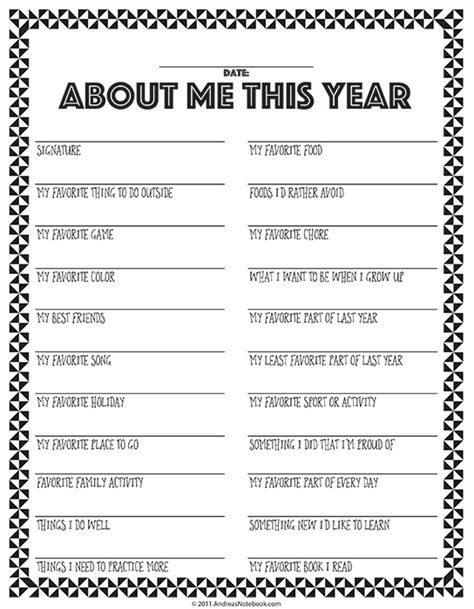 new year 2016 student worksheets new year s printables the crafting
