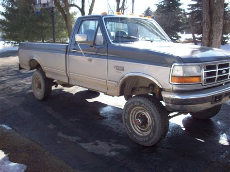 1994 ford f350 ford826 s 1994 ford f350 duty regular cab in oxford mi