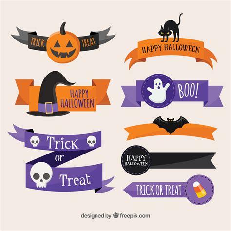 imagenes de halloween vector 10 free halloween vectors freepik blog