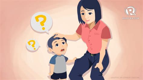 Child Asking Adult Questions | is my child gifted how to find out