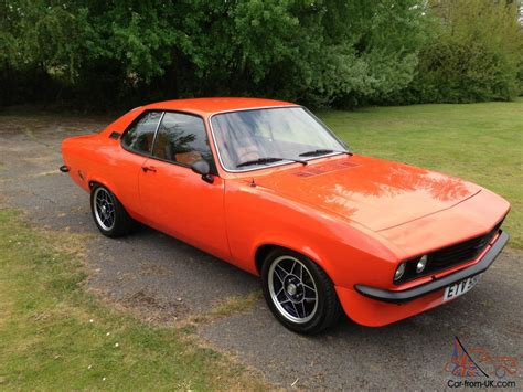 1973 opel manta opel manta for sale images