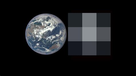 Search For Living Our Living Planet Shapes The Search For Beyond Earth