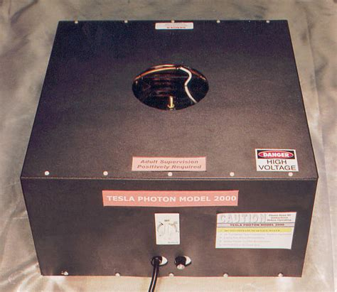 tesla machines tesla photon machine