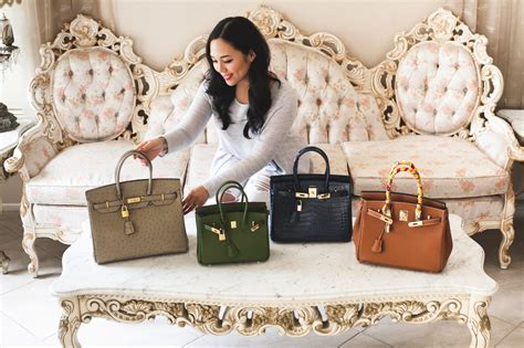 A Gucci More Expensive Than A Birkin by 4 Herm 233 S Birkin Dupes By Ainifeel Crocodile Ostrich And