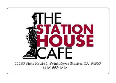 the station house news from the station house cafe