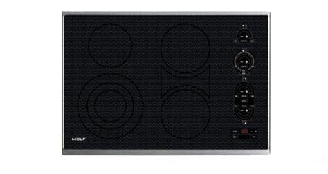 Wolf Cooktop Reviews wolf cooktop review 30 quot induction ct30 appliance buyer s guide