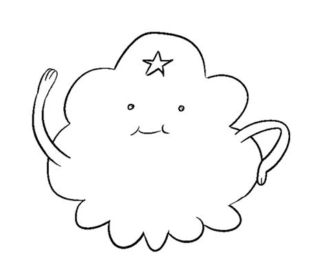 Adventure Time Coloring Pages Coloring Pages For Kids Lumpy Space Princess Coloring Pages Printable