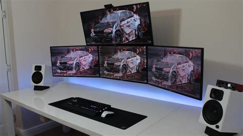 cheap gaming desk cheap gaming desk brubaker desk ideas