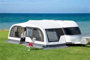 Lightweight Caravan Awning Nordland Zelte Premium Light Auch F 252 R Standard Hobbys