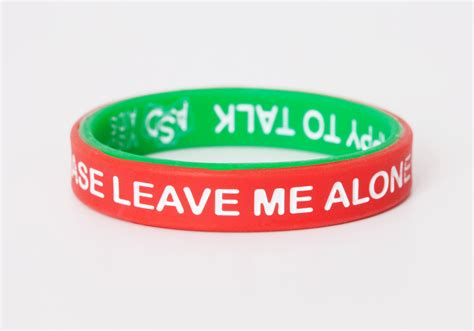 Generalized Anxiety Disorder Bracelet To Beat The Anxiety   WristbandBuddy Blog