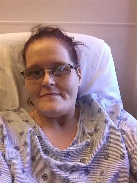 my 600 lb life charity update my 600 lb life charity reveals possible new surgery in